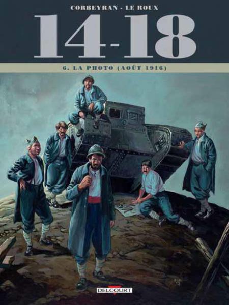 14-18 6 La photo (août 1916)