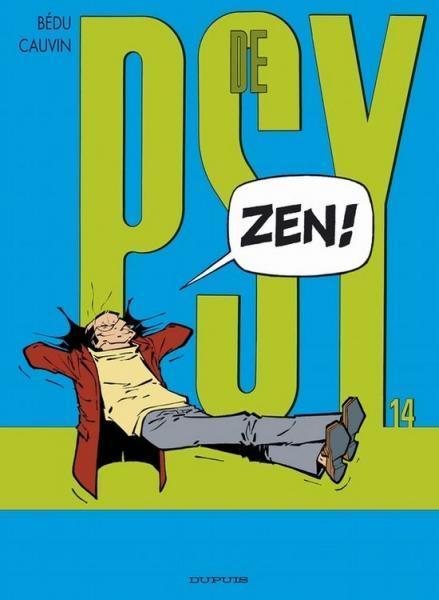 De psy 14 Zen!