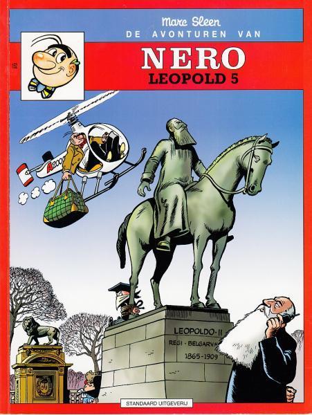Nero 152 Leopold 5