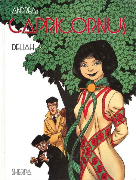 Capricornus 3 Deliah