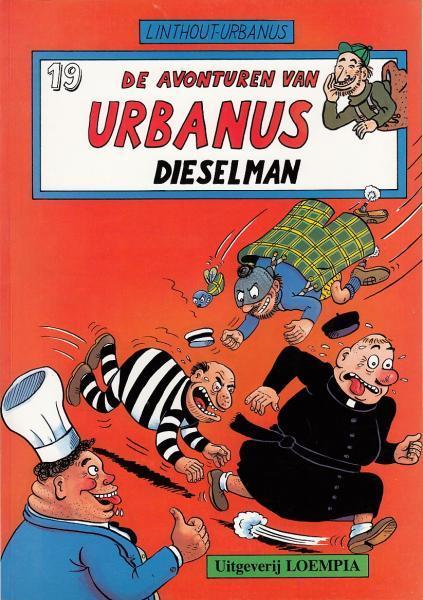 Urbanus 19 Dieselman