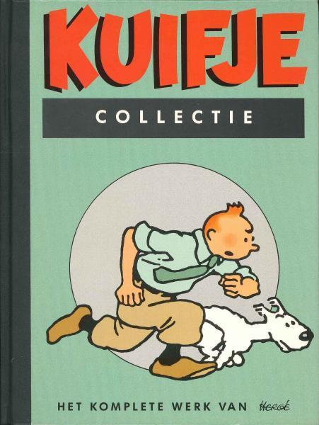 Kuifje collectie (Lekturama) 1 Kuifje Collectie - 1