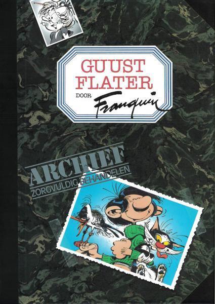 Guust Flater - Archief 0 Deel 0