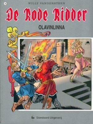 De Rode Ridder 195 Olavinlinna