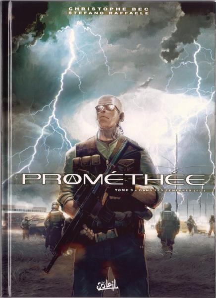 Prometheus (Bec) 9 Dans les ténèbres (1/2)