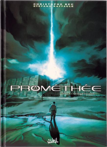 Prometheus (Bec) 8 Necromanteion