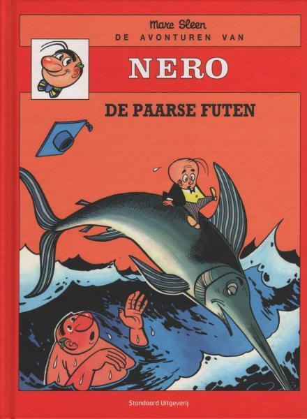 Nero 6 De paarse futen