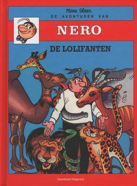 Nero 7 De lolifanten