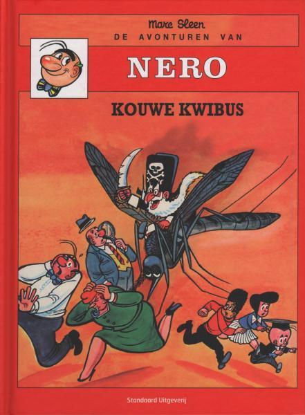 Nero 9 Kouwe Kwibus