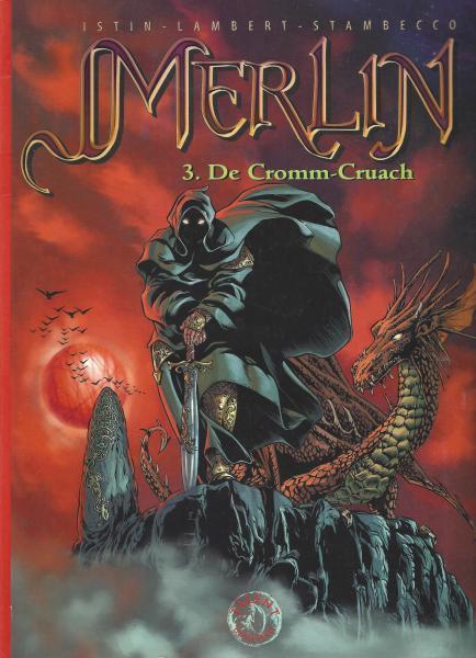 Merlijn (Lambert) 3 De Cromm-Cruach