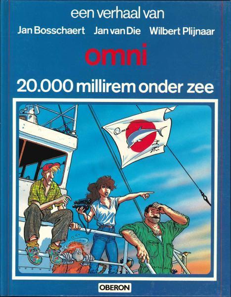 Omni (Bosschaert) 1 20.000 millirem onder zee