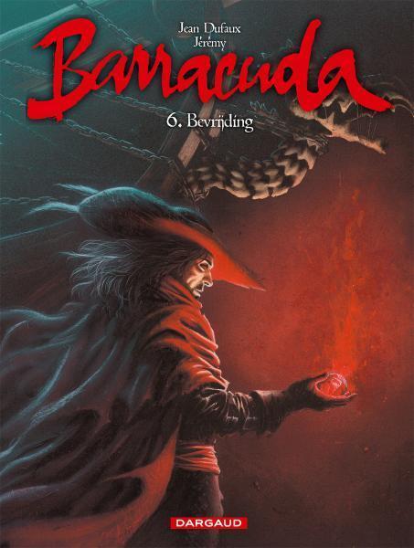 Barracuda (Jérémy) 6 Bevrijding