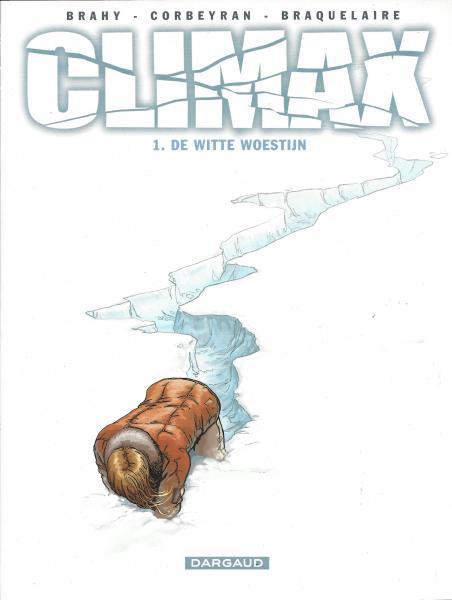 Climax 1 De witte woestijn