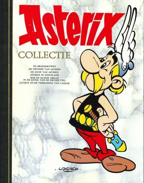 Asterix collectie (Lekturama) 5 Deel 5