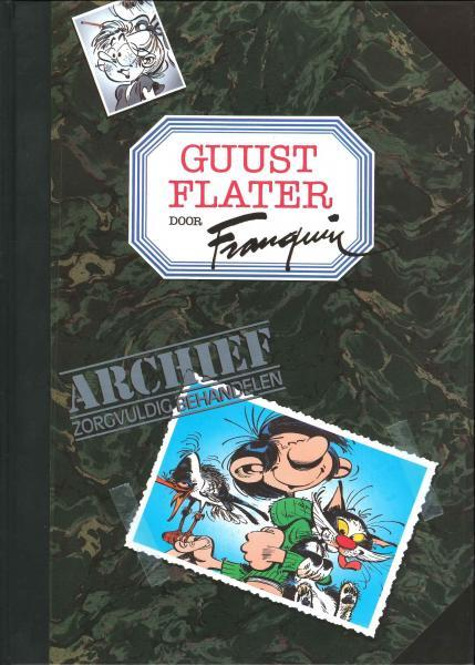 Guust Flater - Archief 2 Deel 2