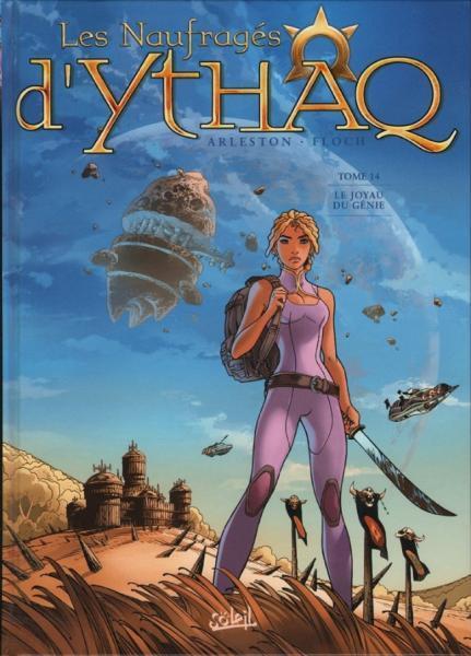 Ythaq 14 Le joyau du génie