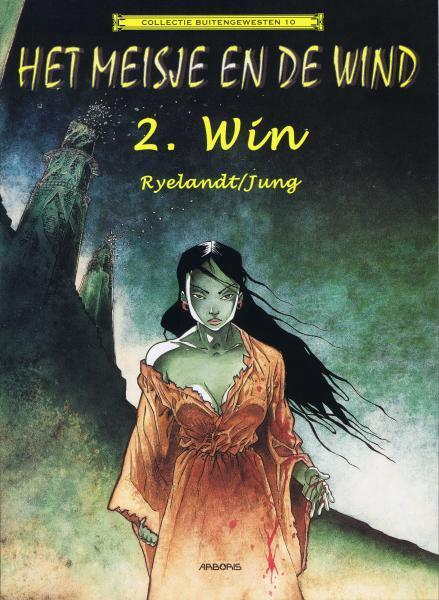 Het meisje en de wind 2 Win
