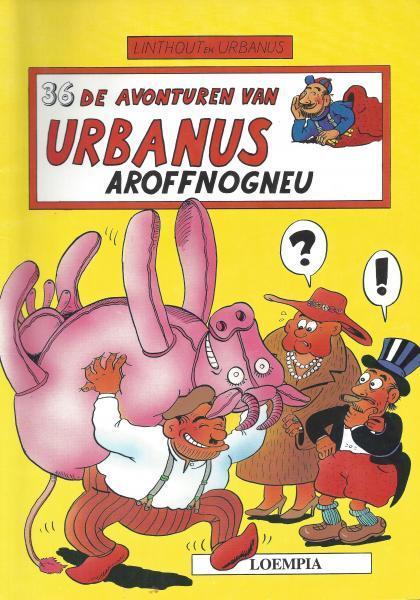 Urbanus 36 Aroffnogneu