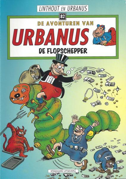 Urbanus 82 De flopschepper