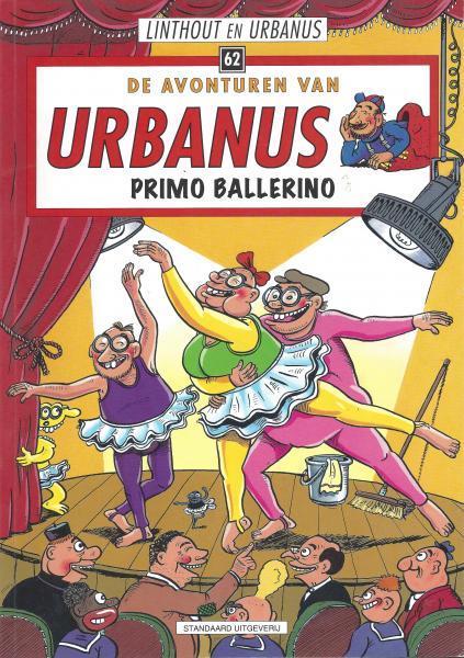 Urbanus 62 Primo ballerino
