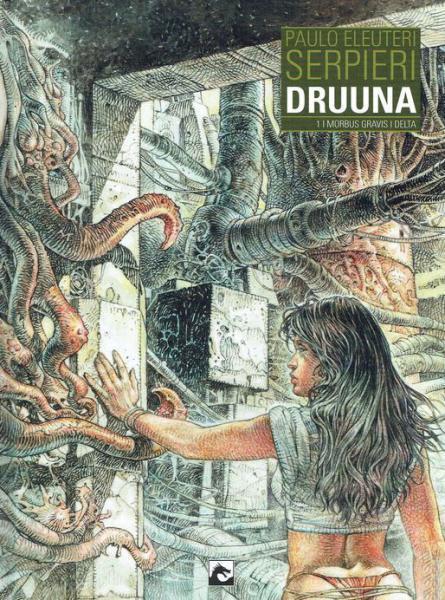 Druuna INT B1 Morbus gravis/Delta