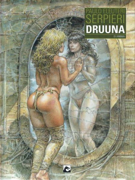 Druuna INT B0 Anima
