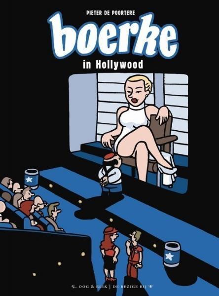 Boerke 6 In Hollywood