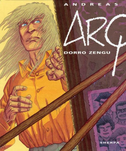 Arq 7 Dorro Zengu