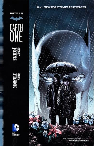 Batman: Earth One 1 Volume 1