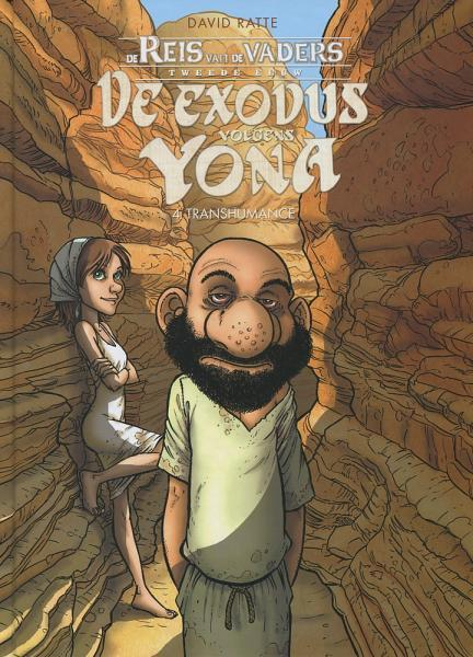 De reis van de vaders, De exodus volgens Yona 4 Transhumance