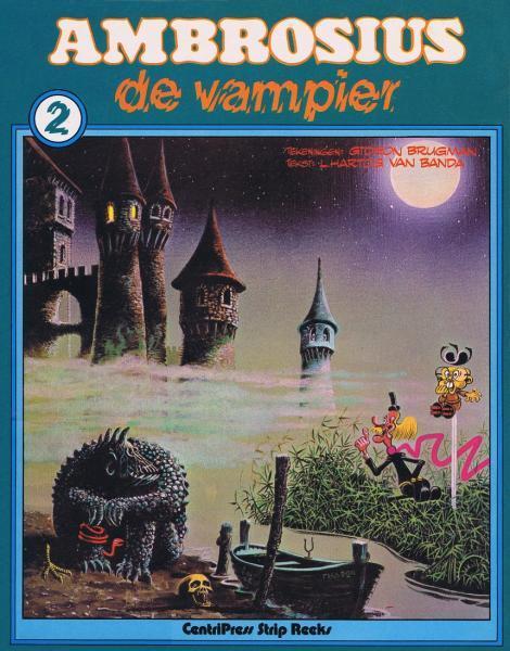 Ambrosius 2 De vampier