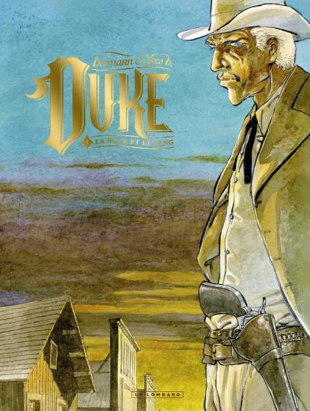 Duke 1 La boue et le sang