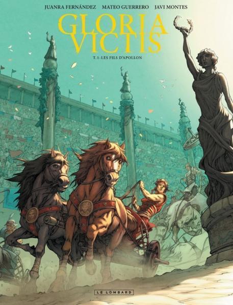 Gloria victis 1 Les fils d'Apollon