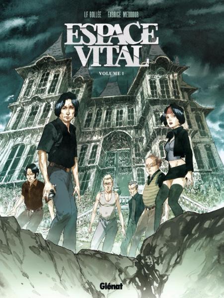 Espace vital 1 Volume 1
