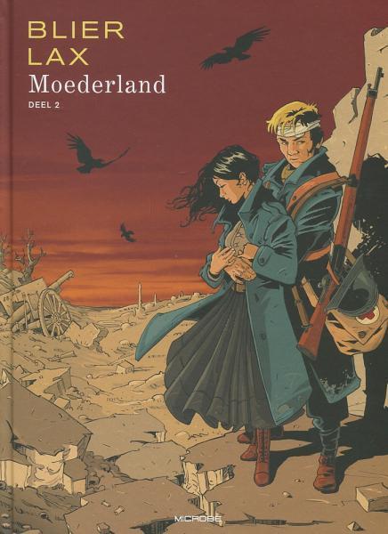 Moederland 2 Deel 2