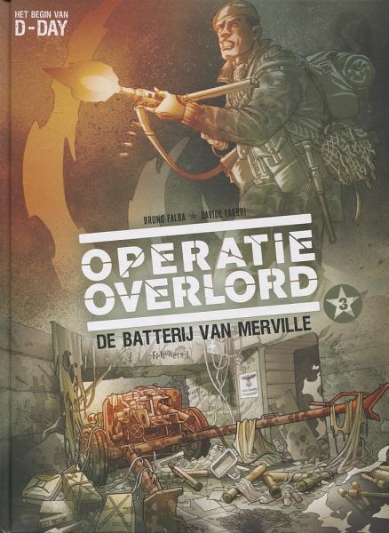 Operatie Overlord 3