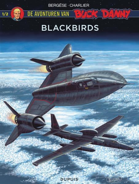 Buck Danny - One-shot 1 Blackbirds