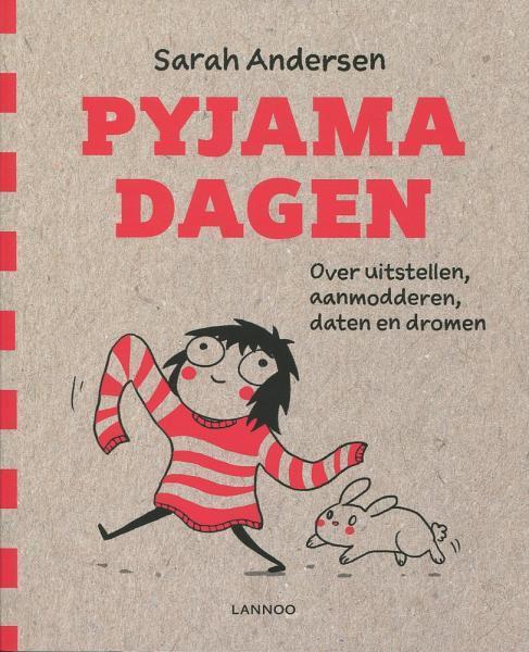 Pyjama dagen 1 Pyjama dagen