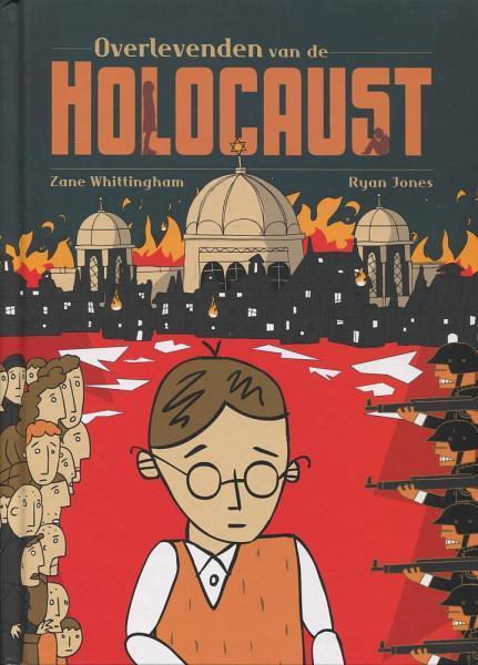 Overlevenden van de holocaust 1 Overlevenden van de holocaust