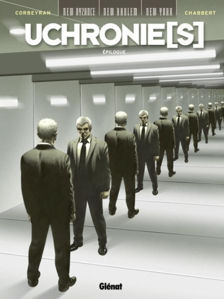 Uchronie(s) 1 Épilogue