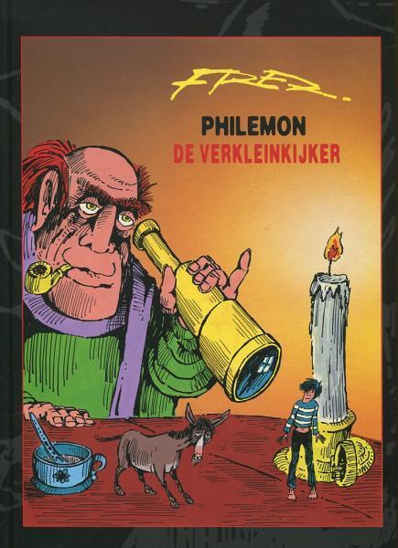 Philemon (HUM!) 2 De verkleinkijker