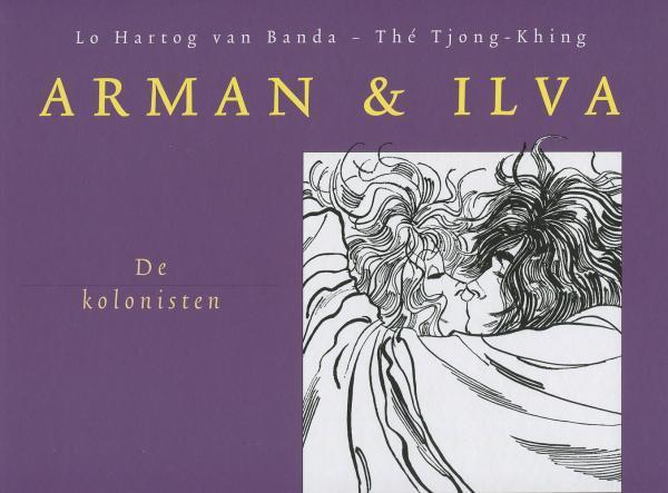 Arman & Ilva (Sherpa) 16 De kolonisten