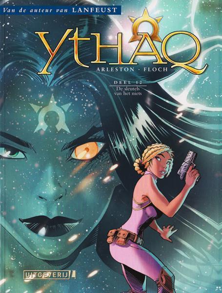 Ythaq 12 De sleutels van het niets
