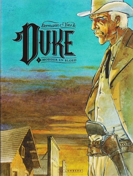 Duke 1 Modder en bloed