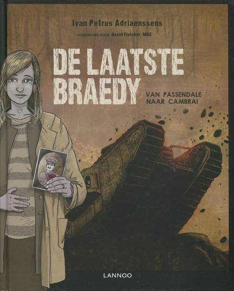 De laatste Braedy 1 De laatste Braedy
