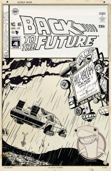 Back to the Future 16 Who Is Marty McFly, Part 4