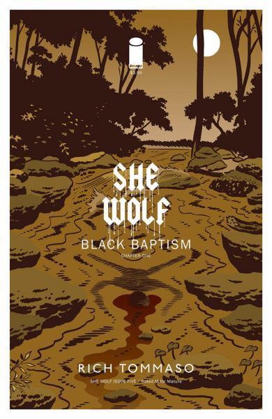She Wolf 5 Black Baptism, Part 1