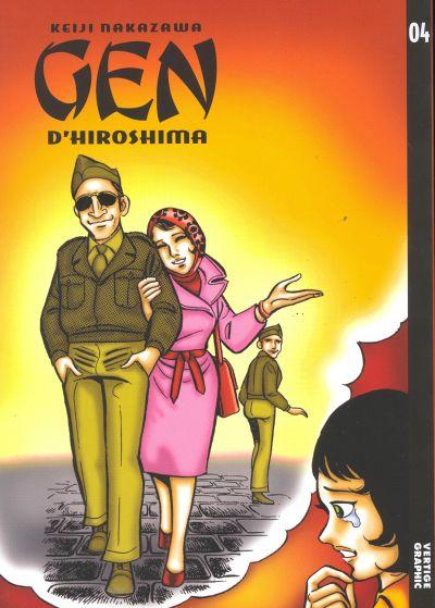 Gen Barrevoets in Hiroshima 4 Tome 4