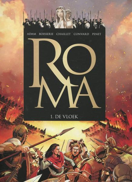 Roma 1 De vloek