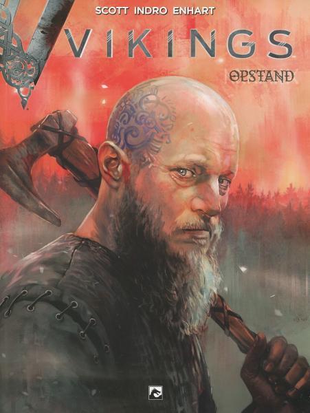 Vikings: Opstand 1 Vikings: Opstand